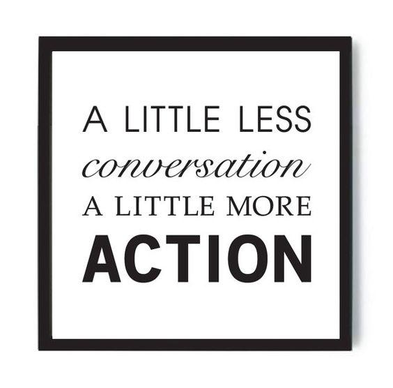 A Little Less Conversation - Elvis Presley (Lyrics) - YouTube