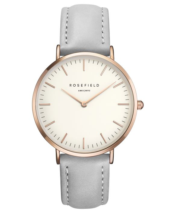 Rosefield THE BOWERY Weiß - Grau 89 €