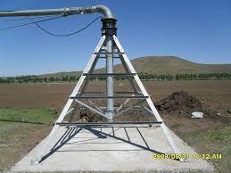 Resultado de imagem para center pivot irrigation system design