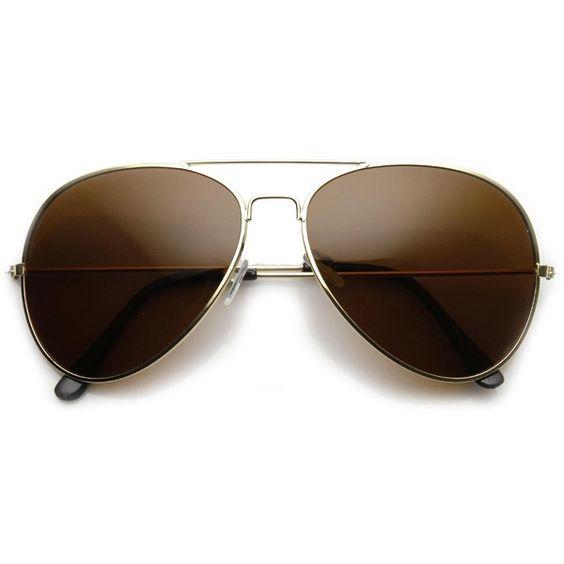 Oversize Polarized Lens Metal Aviator Sunglasses 9343 ($16) ❤ liked on Polyvore featuring men's fashion, men's accessories, men's eyewear, men's sunglasses and mens oversized sunglasses