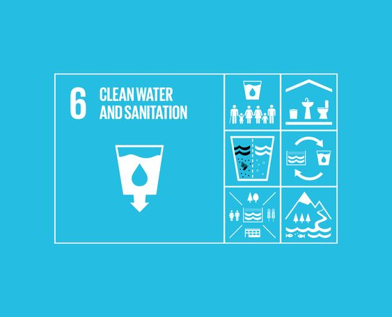 Goal 6: Clean Water and Sanitation | The Global Goals