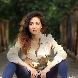 Vidisha (actress)
