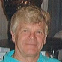 Odias Bachelder 1950-2012  Each day was a gift and that is how he lived. RIP my dear cousin.