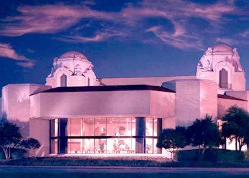 Music Hall At Fair Park in Dallas, TX