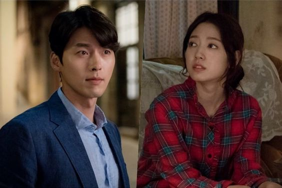 "3 Reasons To Look Forward To Hyun Bin And Park Shin Hye's Love Story In ""Memories Of The Alhambra"""