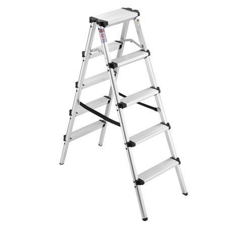 Home Improvement Folding Ladder Ladder Aluminium Alloy