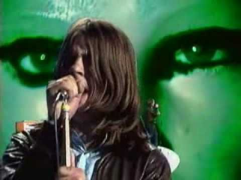 Black Sabbath / Ozzy Osbourne - Paranoid (1970) #music video
