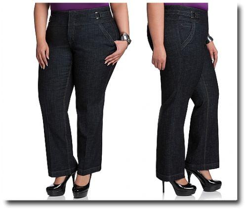 Seven7 Jeans Plus Size - Xtellar Jeans
