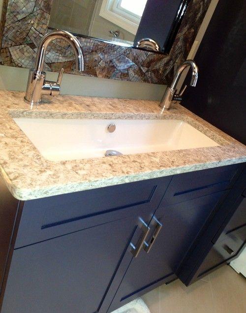 Best Furniture Ideas Ever | Large bathroom sink, Trough sink, Sink
