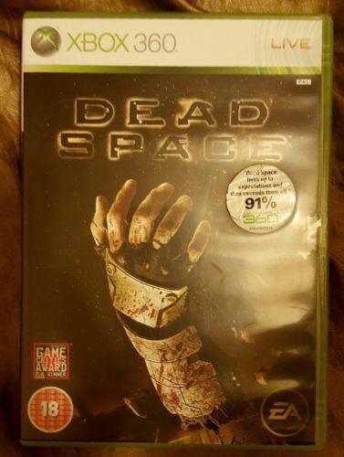 Dead Space (Microsoft Xbox 360 2008) https://t.co/dh3t7eVzwy https://t.co/DIytHu5wKK