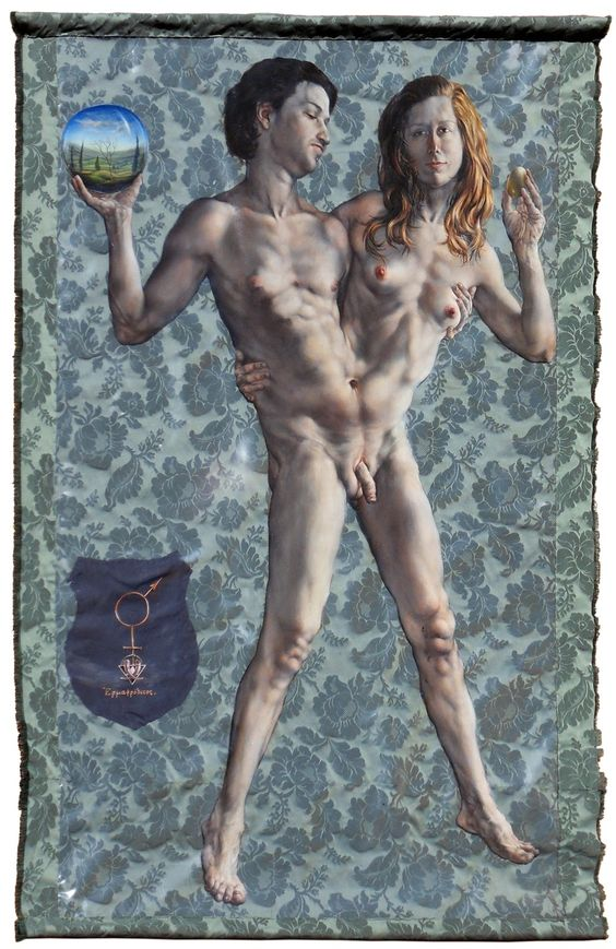 Hermaphrodite Nude Pics 23