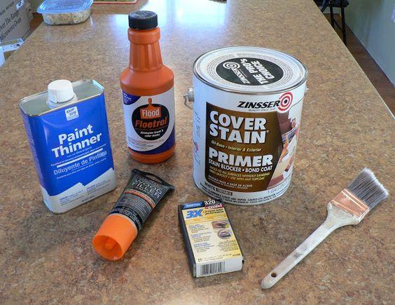 Dipingere mobili ~ How to: paint furniture mobili senza levigatura e dipingere