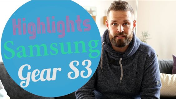 nice Unsere Highlights zur Samsung Gear S3 Classic/Frontier (feat. AllAboutSamsung) Check more at http://gadgetsnetworks.com/unsere-highlights-zur-samsung-gear-s3-classicfrontier-feat-allaboutsamsung/
