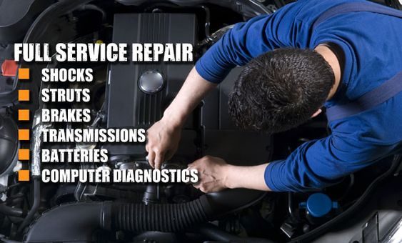 Full Service Auto Repair in Orlando Pops Auto Electric is Full - vehicle service contract