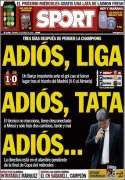 DescargarSport - 13 Abril 2014 - PDF - IPAD - ESPAÑOL - HQ