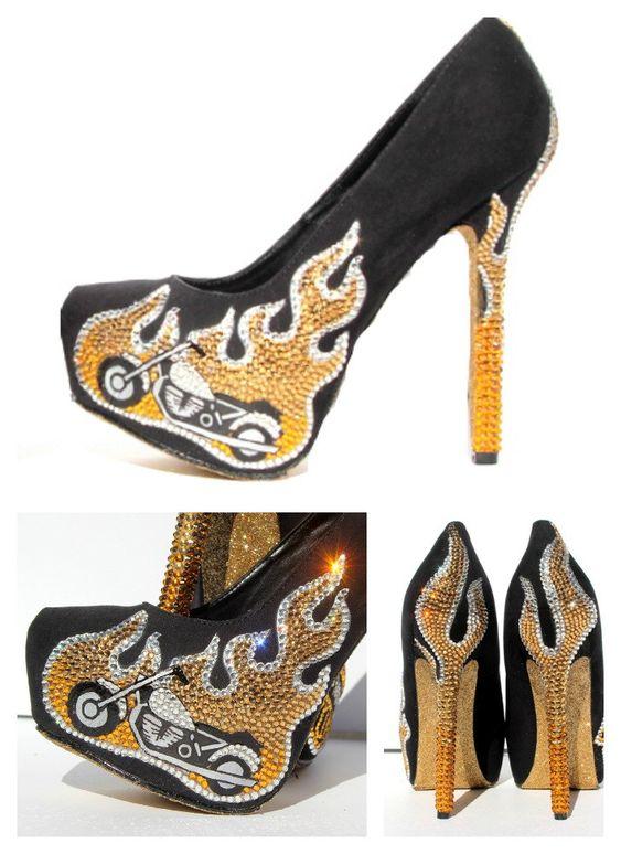 Unique Street Style Shoes
