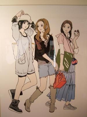 画像 : 江口寿史