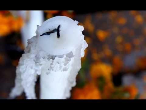 ▶ Dia de Muertos en Janitzio (Versión Español) - YouTube