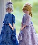 Мобильный LiveInternet Отличный журнал по пошиву замечательных куколок | Марриэтта - Вдохновлялочка Марриэтты |