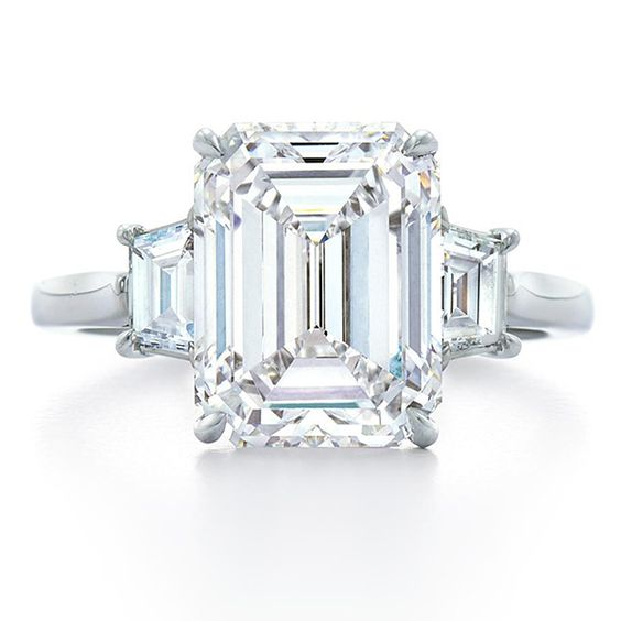 75 of the prettiest engagement rings platinum ring