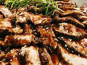 Rosmarin - Balsamico - Schweinefilet (Rezept mit Bild) | Chefkoch.de