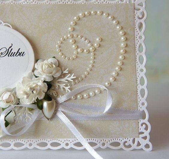 love, life and crafts Rudlis: Bling Bling / Błyskotki
