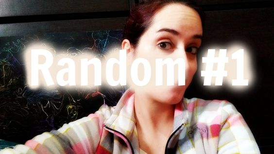 Random #1 | Leituras em andamento e reviews