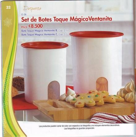 tupperware pictures of products | PROMOCION DE PRODUCTOS TUPPERWARE - Central Heredia - Accesorios para ...