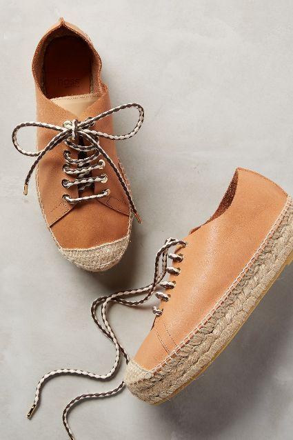 Top Tan Shoes
