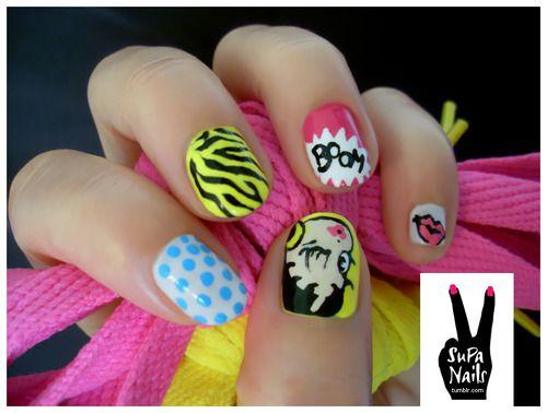 original blog no longer exists as far as I can tell, but super-de-duper cute nails