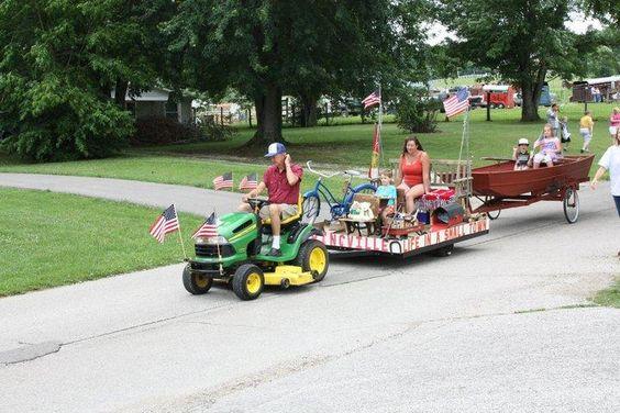 4th july parade summerlin las vegas