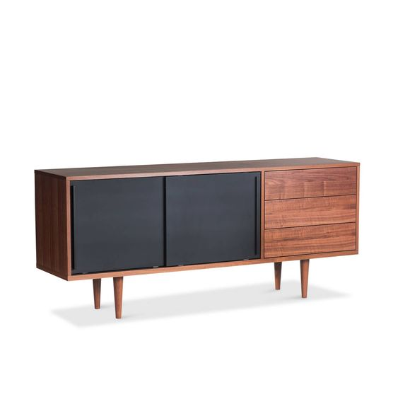 Anina Sideboard Bequem Online Bestellen Interio Ch 60er Mobel Haus Deko Mobeldesign