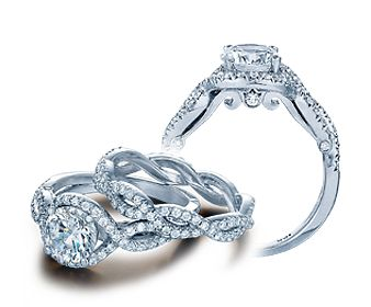 if i ever thought that i wanted a different ring, i was lying to myself.  i want this one :): Diamond Engagement Rings, Wedding Ideas, Wedding Band, Dream Wedding, Wedding Rings, Future Wedding