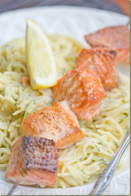 Creamy dill sauce dill sauce and salmon on pinterest for Dill sauce for fish