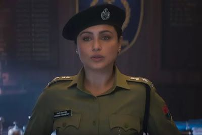Mardaani 2 Trailer Out Rani Mukerji Is Back 2 Movie Bollywood Movie Trailer Movies
