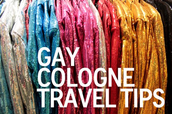 LGBT Cologne, Germany - Travel Tips & Gay City Guide