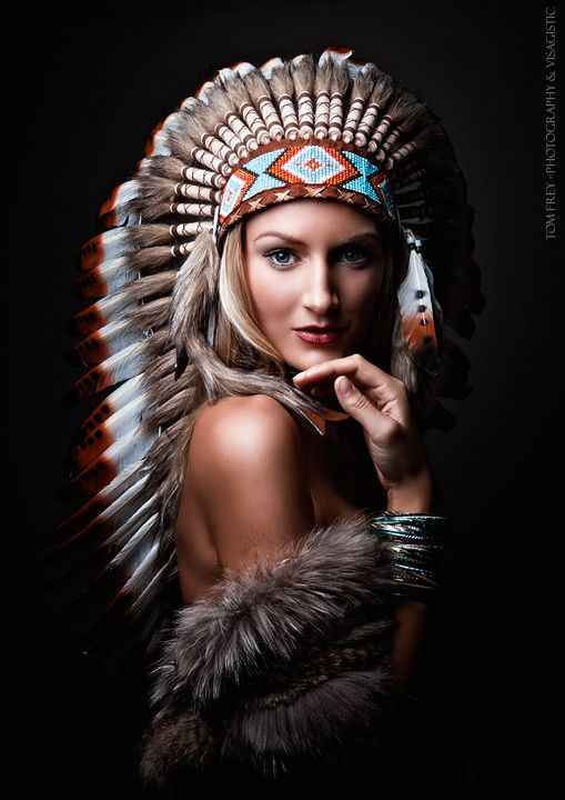 Native American Indian Model Pinterest • The worl...