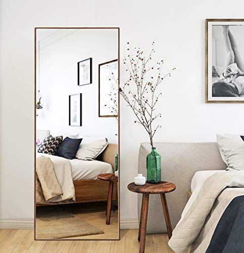 100 Must See Wall Mirror Ideas For Your Home Decor Floor Mirror Bedroom Flooring Floor Length Mirror