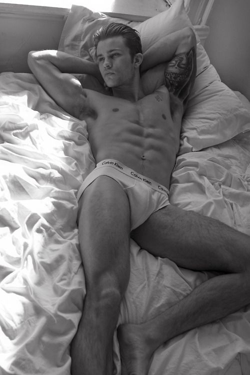 Jimmy Larsen photographed by BELL...