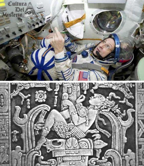 El astronauta de Palenque 18c83f0ad828944f68e122d9dc8b9b33