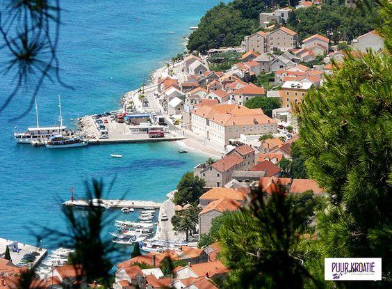 Puur Kroatië