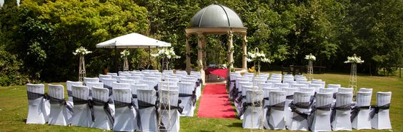 Ringwood Hall Hotel, Chesterfield, Derbyshire - Civil ceremonies and partnerships