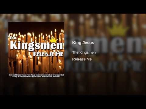 King Jesus - YouTube