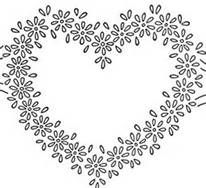 Heart & Daisy Tattoo - Bing Images