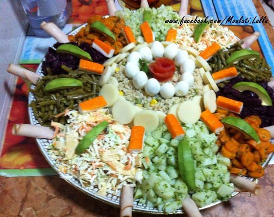 17 Best images about Moroccan Traditional Dishes  Change 3 and ...