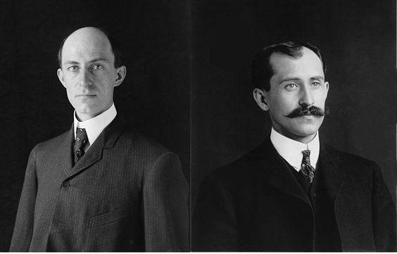 I fratelli Wright