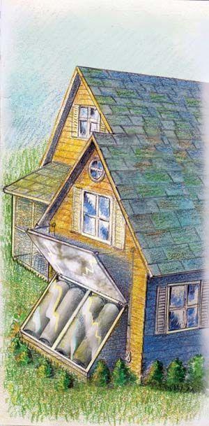 Pinterest the world s catalog of ideas for Passive solar modular homes