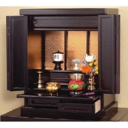 Home Altar Altars And Buddhists On Pinterest