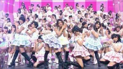 東京五輪招致に秋元康氏 AKB48で国内支持アップ?
