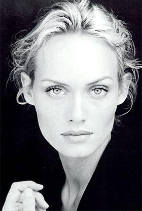 Galería de fotos de Amber Valletta - Moda y modelos   hola.com